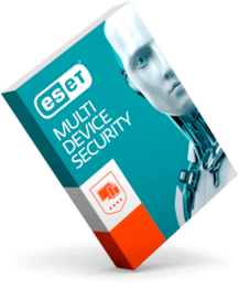 ESET Multi Device Security Software